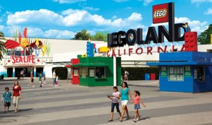 Legoland/Sea Life Vacation Package!