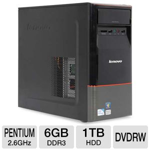 Lenovo Desktop PC Deal *Hot* VERY NICE Desktop Computer $339.99 *My Computer*