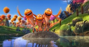 Lorax1 Im The Lorax!  I Speak for the Trees!  *Review*