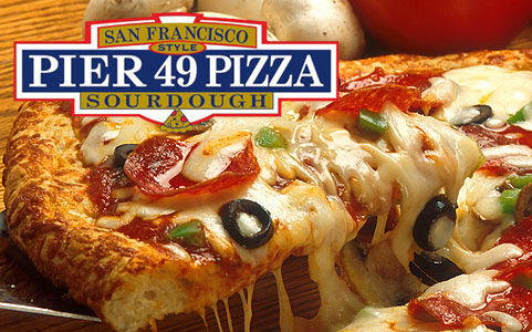 Pier 49 Pizza Pier 49 Pizza: Save 50%!