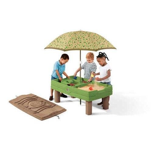 Sand and Water Table *Hot*  Step 2 Sand and Water Table $59.99!