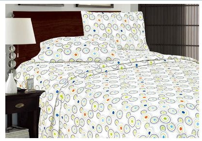 Sheet Set sale $15.99 Microfiber Sheet Set Sale!