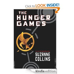 The Hunger Games2 The Hunger Games eBook $1.99!