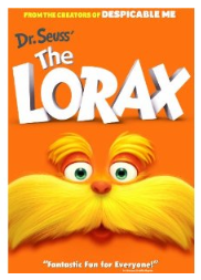 The Lorax Lorax Price Drop   as low as $16.99