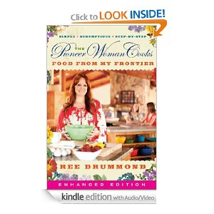 The Pioneer Woman Cooks eBook *Hot*  The Pioneer Woman Cooks eBook $3.99 (Use on Any Device)