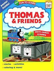 Thomas Friends Magazine Thomas & Friends Magazine Just $14.99/year (50% off)   Today Only!