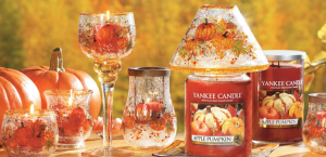 Yankee Candle Fall Savings 300x145 Yankee Candle $20 off $45 Coupon!