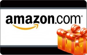 amazon gift card2 Giveaway:  $200 Amazon Gift Card!!