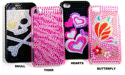 bling berry cases x4 Bling Berry Cases 60% off