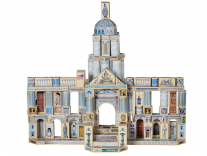 block set 300x226 Building Blocks Set   Build historical monmuments! $99.99 (reg $199)