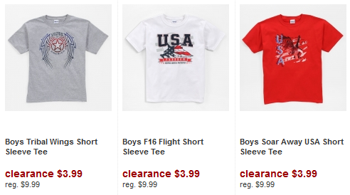 boys shirts 50% off Clothing + FREE shipping!!! at ShopKo