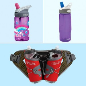 camelBak at zulily 300x300 CamelBak Water Bottles: Starting at $8.99!
