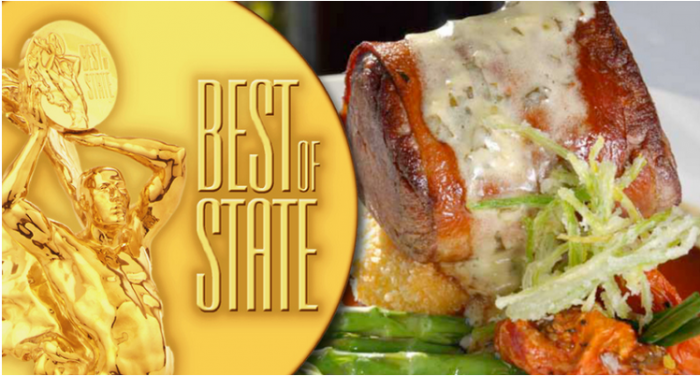 chefs table 50% off at Chefs Table in Orem (Best of State award)
