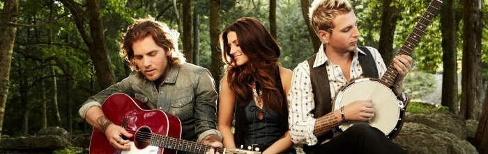 concert Labor Day Music Festival Featuring Gloriana, Royal Bliss, and More: Only $20 for 2 Tickets!