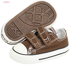 converse shoes Converse Kids Shoes start at $11.55 shipped!