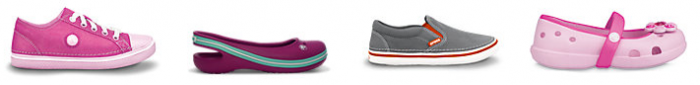 crocs 2 Crocs Sale   B1G1 50% off + free shipping