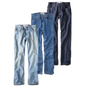 dENiZEN Levis Mens Denim Jeans 300x300 Target: Guys Jeans Only $15!