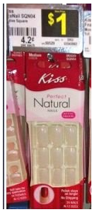 dollar general Kiss or Broadway Artificial Nail products coupon = FREEBIE at Dollar General + other matchups