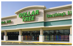 dollar tree 300x191 Dollar Tree   Accepting Coupons!