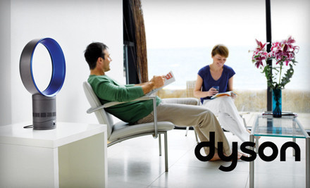 dyson bladeless fan Dyson Air Multiplier Bladeless Table Fan $169 Shipped ($299.99 List Price)