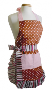 flirty apron pink chocolate 174x300 Flirty Apron Irregular Sale   $5.95 (Possibly $2.97!!)