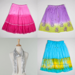 girls tokyo 300x300 Cute Girls Skirts ($8.50) and Scarves ($5.00) from Girls Tokyo!