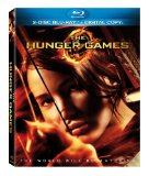 hunger games Hunger Games 2 Disc Blu ray $16.99 (reg $40) *Lowest Price Yet!*