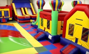 jump around utah 300x182 Jump Around Utah   $5 for All Day Open Jump Pass! (Salt Lake)