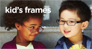 kids frames at jcpenney optical 300x162 $25 Kids Eyeglasses at JCPenney Optical