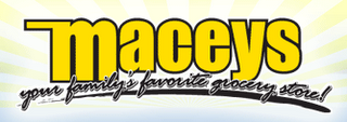 maceys logo Best Maceys Deals 9/3 – 9/8