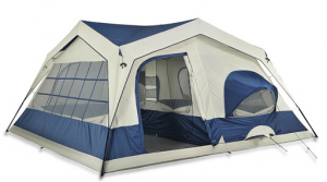 northpole outdoor tent deal discount 300x167 Northpole 3 room tent $155 shipped! (reg $250!!)