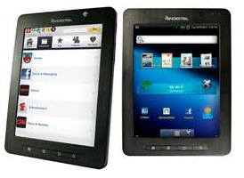 pandigital 8 in wi fi tablet2 Pandigital SuperNova WiFi Tablet on Rollback   $129 (was $229.98)