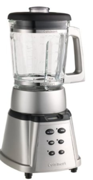 quisinart blender Cuisinart SmartPower Premier Blender   $39.99 (reg $150) + other kitchen items