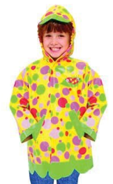 raincoat deal Melissa & Doug Raincoat   $6.99!