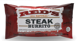reds all natural burrito giveaway deal coupon Winner, Winner!!