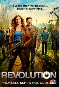 revolution free screening FREE Advance Screening of NBCs New Show Revolution ! (Salt Lake)