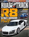 roadtrack Road & Track Subscription for $4.29