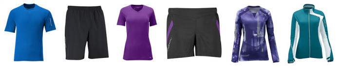 salomon running apprel1 Salomon Running Apparel Up to 60% Off & K Swiss Running Shoes Up to 55% Off!