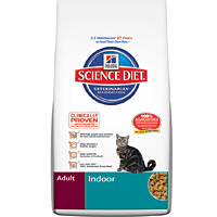 science diet Save $7 on Hills Science Diet Cat Food!