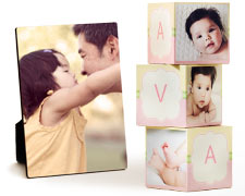 shutterfly home decor Shutterfly: $10 off $10 Code = Cheap Photo Gifts!