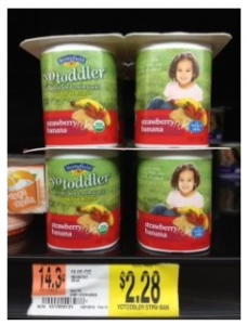 stonyfield yotoddler yogurt 228x300 Stonyfield YoToddler Yogurt (Organic) $1 coupon = $1.28