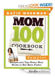 the mom 100 cookbook The Mom 100 Cookbook Sampler   FREE