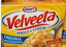 velveeta Velveeta Shells & Cheese   $0.98 with new coupon!