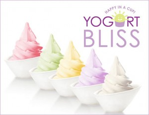 yogurt bliss 300x232 $5 for $10 Gift Certificate to Yogurt Bliss! (Spanish Fork & Pleasant Grove)