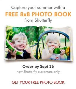 zulily 8x8 free photo book shutterfly 256x300 ANOTHER FREE 8x8 Photo Book from Shutterfly!