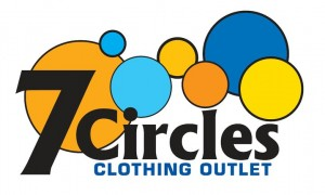 7 circles clothing outlet 300x180 $15 for $30 Gift Certificate to 7 Circles Clothing Outlet (Orem)