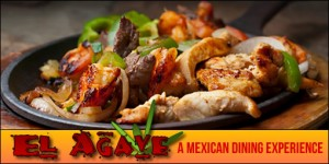Al Agave Mexican Cuisine 300x150 El Agave Mexican Cuisine: $12.50 Gets You $25! (Sandy)