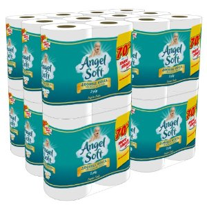 Angle Soft Deal *Super Hot*  Angel Soft $.22 each Regular Roll!  Shipped Free.