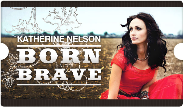 Born Brave Cover Giveaway Winner Re draw!  4 New Winners!