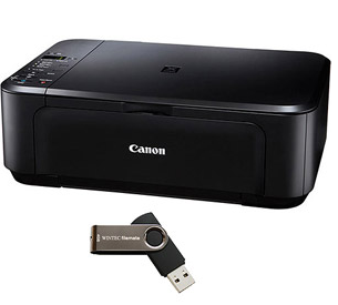 Canon Printer Canon Inkjet Photo All In One Printer/Copier/Scanner w/ Bonus: $29.95!